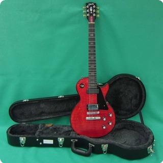 Gibson Dark Fire 2007 Red