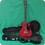 Gibson Dark Fire 2007 Red