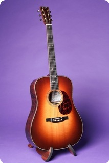 Dana Bourgeois Luthiers Choice Custom Dreadnought 2012