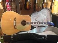 Fender Kingman 1968 Natural