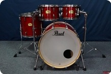 Pearl Session Studio Classic 2016 Sequoia Red