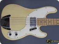 Fender Telecaster Bass 1972 Blond