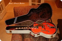 Gretsch 6120 GRE0402 1957 Western Orange