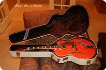 Gretsch 6120 GRE0402 1957 Western Orange