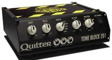 Quilter Tone Block 201 2016 Black