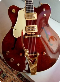 Gretsch Country Gentleman 1964