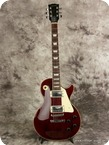 Gibson Les Paul 1989 Winered