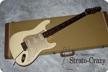 Fender Stratocaster Desert Sand
