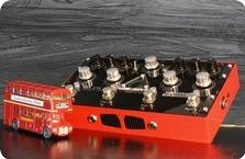 GURUS 1959 Double Decker Ex Demo 2016 RedBlack