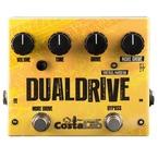 CostaLab Dual Drive 2016 YellowWhite