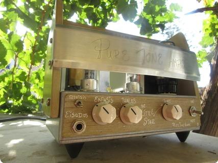 Pure Tone Amps The Little Star Custom
