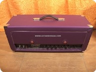 SOVTEK MIG 100H FUNNY TUNING POSSIBLE TRADES IN TERMS AND CONDITIONS 1994 Purple