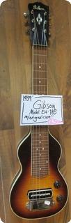 Gibson Eh 185 / Las Steel 1939