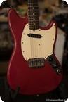 Fender Musicmaster 1974