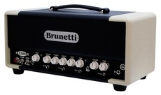 Brunetti Pleximan 505W 2019 Black Cream