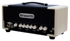 Brunetti Pleximan 505W 2016 Black Cream