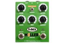 T rex Mller 2 Overdrive 2016