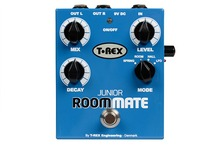 T rex Room Mate Junior Reverb 2016