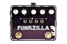 Solid Gold Fx Funkzilla Envelope Filter 2016