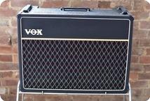 VOX JMI AC3O Twin 1964 Black