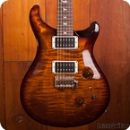 PRS Custom 24 2014 Black Gold