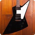 Gibson Explorer 2016 Black