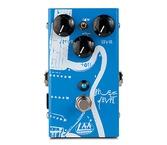 LAA Custom Blues Devil 2016 Blue Graphics