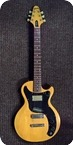 Gibson Marauder 1976 Natural Satin