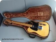 Fender Telecaster 1951