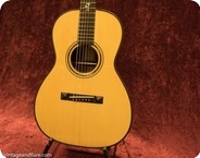 Thomas Fredholm Guitars 000 12 Fret 2017