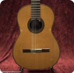 Thomas Fredholm Guitars Classical Guitar 2016