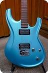 Hans Guitars Reggatta De Bleu