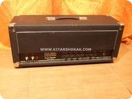 SOVTEK MIG 100 1994 Black