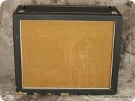 Hiwatt 2 X 12 Cabinet 1968 Black Tolex