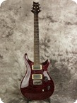 Paul Reed Smith Model Custom 24 19572008 Limited Edition 2008 Cranberry