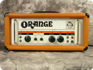Orange OR 120 1973 Orange