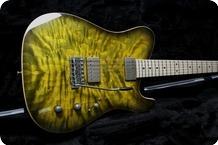 Tausch Guitars 665 De Luxe Urknall 2016 Urknall