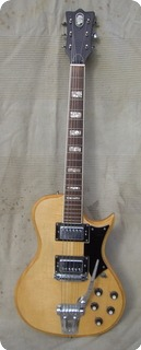 Zerosette Jg 1960 Natural Flame