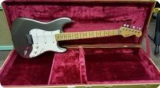 Fender Stratocaster Plus 1991 Pewter