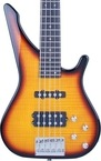 ManneDesign Newport 5T 2016 Antique Brown Burst