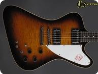 Gibson Firebird II CMT Artist 1981 Antique Natural