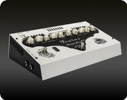 Taurus Amps Stomp Head 2.CL 2020 White