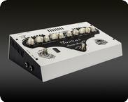 Taurus Amps Stomp Head 2.CL 2016 White