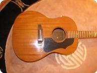 Gibson LG 0 1965 Natural Mahogany
