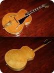 Gibson L 5 GAT0405 1948 Blonde