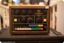 Roland CR 68 CompuRhythm