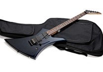 Jackson Kelly Standard Dark Metallic Blue