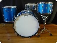 Ludwig Ludwig SuperClassic 1969 Blue Sparkle