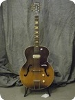 Harmony Hollywood 1967 Burst