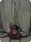 Gibson SG Special 1966 Cherry